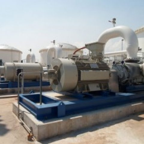 Product Transfer Pumps