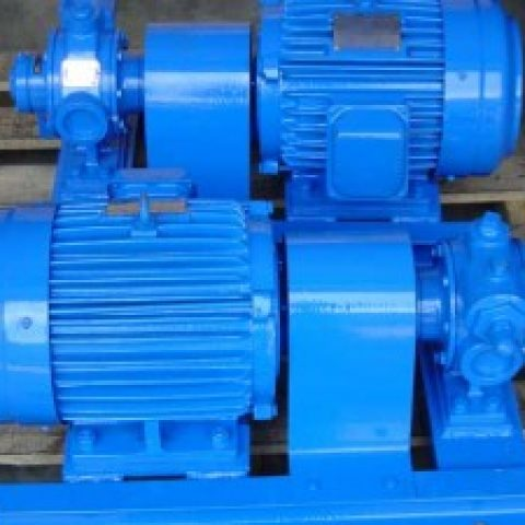 Diesel Transfer Pump Model: Blackmer