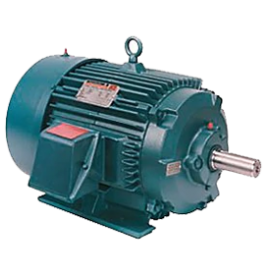 Variabel Frequency Drive